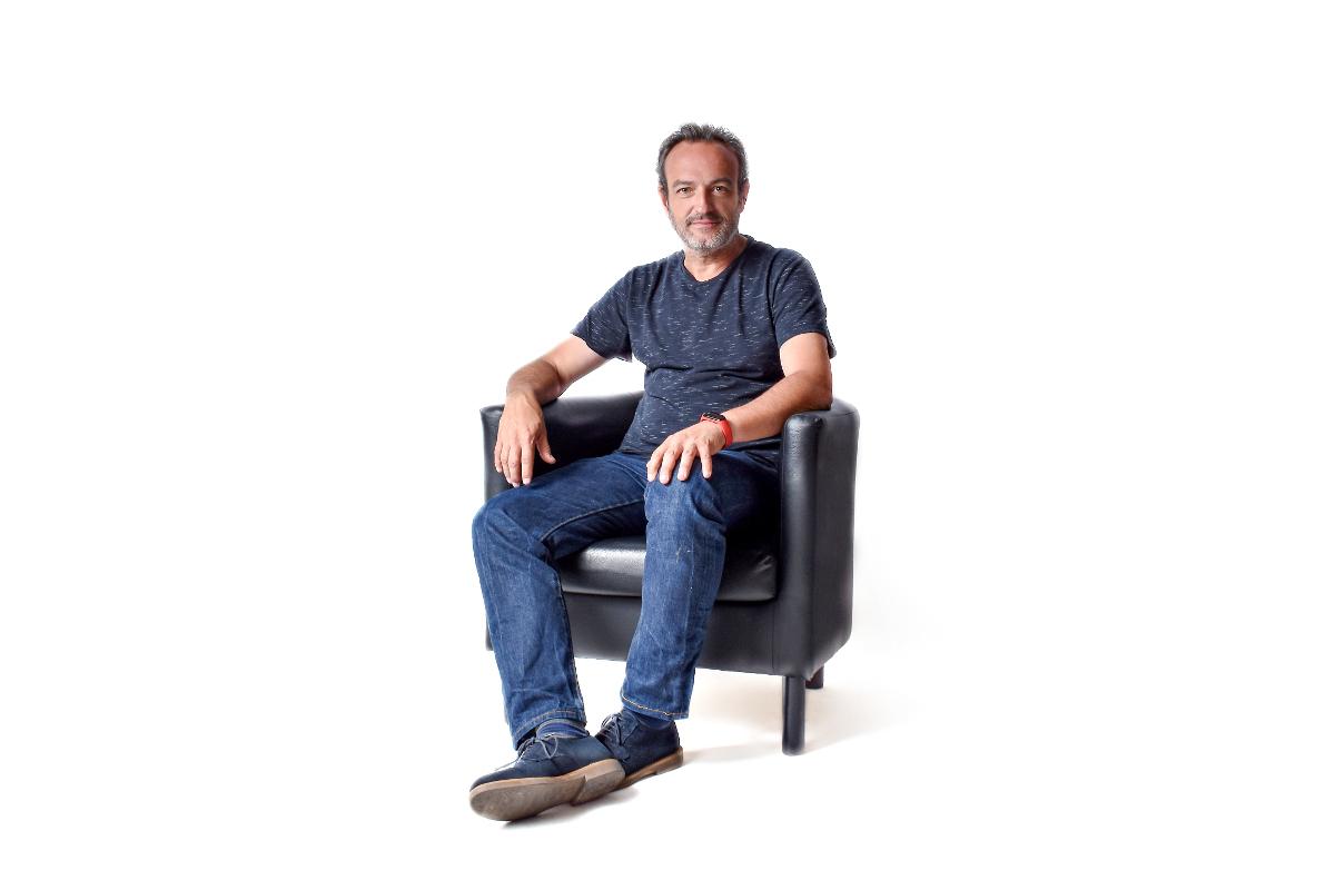 Gabriel Muñoz - SoyGabriel