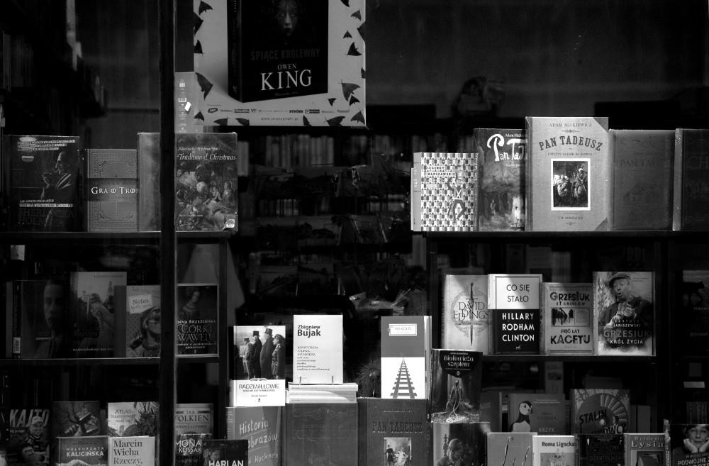 Sobre Libros y peliculas